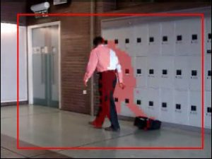 motion detection 11